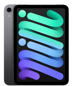 """iPad mini 8.3"""" 256Gb WiFi Space Gray 2021"""