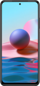 Xiaomi Redmi Note 10 4/64(NFC) Grey EU
