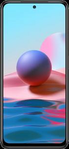 Xiaomi Redmi Note 10 4/128(NFC) Green EU