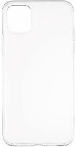 Чехол для iPhone 11 Hoco Light Series TPU Transparent