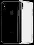 Чехол для iPhone Xs Max  Hoco Light Series TPU Transparent