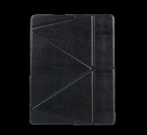 "Чехол для iPad 10.2"" iMax Book Black"