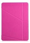 Чехол для iPad Air Momax Smart Book Pink