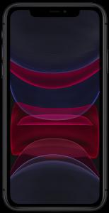 iPhone 11 256Gb Black EU