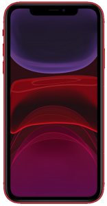 iPhone 11 DUOS 128Gb Red
