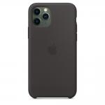 Чехол для iPhone 12 Pro Max Original Silicone Copy Black
