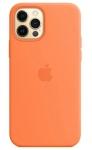 Чехол для iPhone 12 Pro Max Original Silicone Copy Kumquat