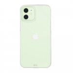 Чехол для iPhone 12 mini Devia Naked Silicone Crystal Clear