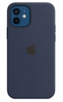 Чехол для iPhone 12 mini Original Silicone Copy Deep Navy