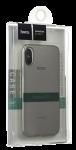 Чехол для iPhone XR Hoco TPU Transparent