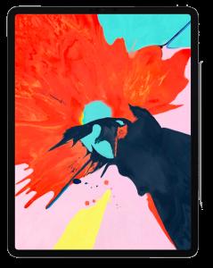 """iPad Pro 11"""" 64GB WiFi 4G Space Gray (2018)"""