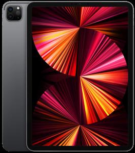 """iPad Pro 12.9"""" 128Gb M1 WiFi Space Gray (2021)"""