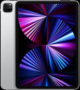 """iPad Pro 11"""" 128Gb M1 WiFi 4G Silver (2021)"""