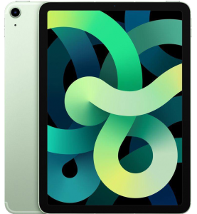 iPad Air 10.9 64Gb WiFi Green (2020)