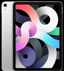 iPad Air 10.9 64Gb WiFi Silver (2020)