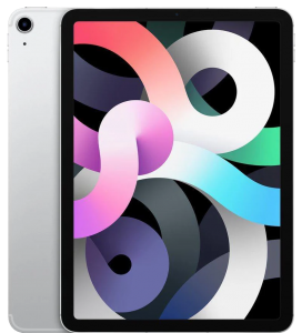iPad Air 10.9 64Gb WiFi Silver (2020) EU
