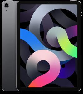 iPad Air 10.9 64Gb WiFi Space Gray (2020)