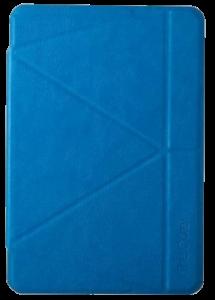 Чехол для iPad mini 5 iMAX Book Blue