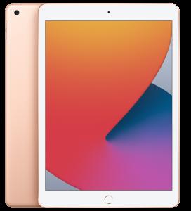"""iPad 10.2"""" 32Gb WiFi Gold (2020) EU"""