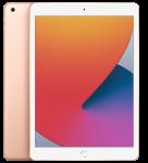 """iPad 10.2"""" 128Gb WiFi Gold (2020)"""