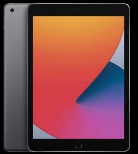 """iPad 10.2"""" 128Gb WiFi Space Gray (2020)"""