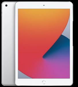 """iPad 10.2"""" 32Gb WiFi Silver (2020) EU"""