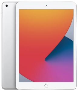 """iPad 10.2"""" 32Gb WiFi Silver (2020)"""