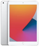 "iPad 10.2"" 128Gb WiFi Silver(2020)"