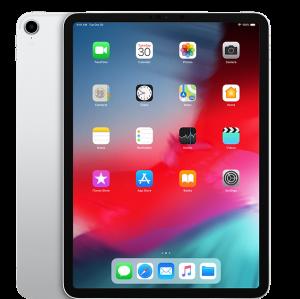"""iPad Pro 11"""" 64GB WiFi Silver (2018)"""
