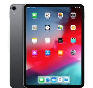 "iPad Pro 11"" 64GB WiFi Space Gray (2018)"