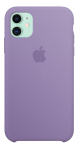 Чехол для iPhone 11 Original Silicone Copy Lilac