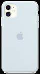 Чехол для iPhone 11 Original Silicone Copy Seafoam