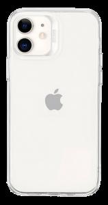 Чехол для iPhone 12 Baseus Simplicity Transparent Clear