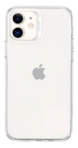 Чехол для iPhone 12 Pro Baseus Simplicity Transparent Clear