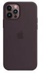 Чехол для iPhone 12/12 Pro Original Silicone Copy Cocoa