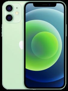 iPhone 12 mini 128Gb Green EU (Бесплатная гарантия 1 год)