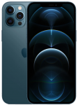 iPhone 12 Pro Max 512Gb Pacific Blue EU (Бесплатная гарантия 1 год)
