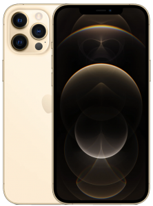 iPhone 12 Pro DUOS 256Gb Gold