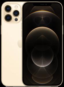 iPhone 12 Pro Max 128Gb Gold EU (Бесплатная гарантия 1 год)