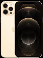 iPhone 12 Pro Max 256Gb Gold EU (Бесплатная гарантия 1 год)