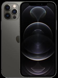 iPhone 12 Pro Max 256Gb Graphite EU
