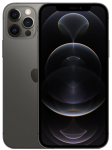 iPhone 12 Pro Max 512Gb Graphite EU