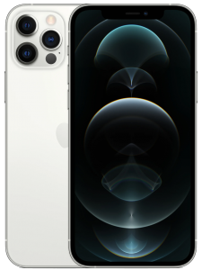 iPhone 12 Pro Max 256Gb White