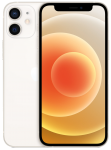 iPhone 12 mini 64Gb White EU