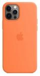 Чехол для iPhone 12/12 Pro Original Silicone Copy Kumquat