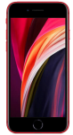 iPhone SE (2020) 128Gb Red EU (Бесплатная гарантия 1 год)