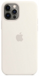 Чехол для iPhone 12/12 Pro Original Silicone Copy White