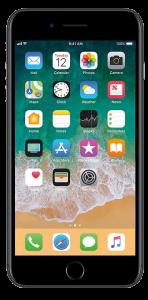 iPhone 7 Plus 32Gb Black EU