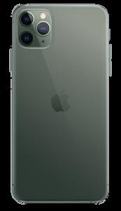 Чехол для iPhone 11 Pro Hoco Light Series TPU Transparent