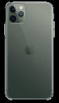 Чехол для iPhone 11 Pro Max Hoco Light Series TPU Transparent